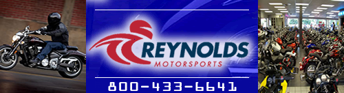 Reynolds Motorsports Rought 202 (just four miles west of Gorham, Maine)